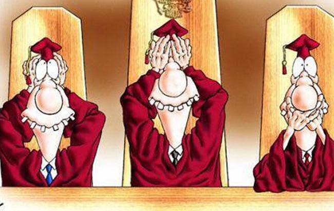 ВККСУ признала соответствие занимаемой должности еще 12 судей, 22 - рекомендовала к переводу в другие суды без конкурса - Цензор.НЕТ 4117