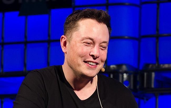 Илон Маск употребил наркотик во время интервью