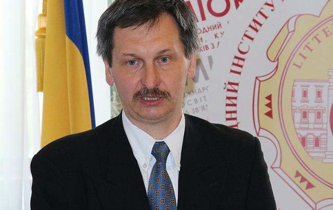 МИД Украины призвал Польшу прекратить расследование в отношении председателя Украинского общества