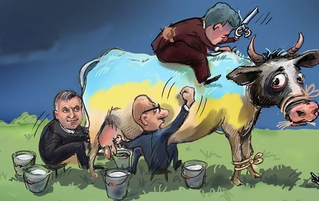 """""""Юридических оснований для лишения меня гражданства у Порошенко не было"""", - Саакашвили - Цензор.НЕТ 7211"""