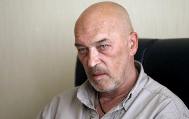 Комісія з виплат сім'ям політв'язнів почне роботу наступного тижня, - Тука