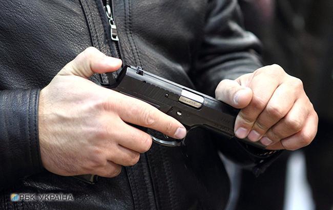 В Харькове произошла стрельба