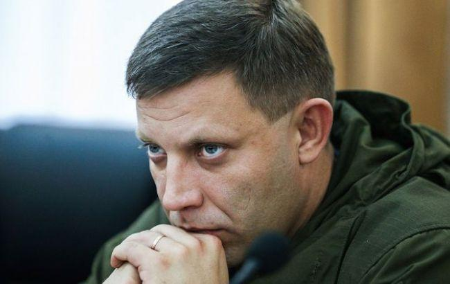 Вбивство Захарченко: при вибуху в Донецьку постраждали 11 осіб