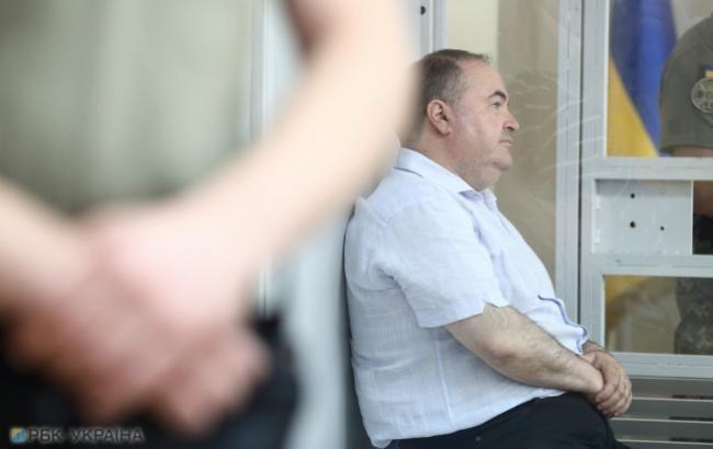 Організатора замаху на Бабченка засудили до 4,5 років ув