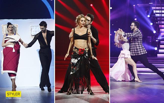 Танці з зірками 2018: як пройшов 2 ефір шоу