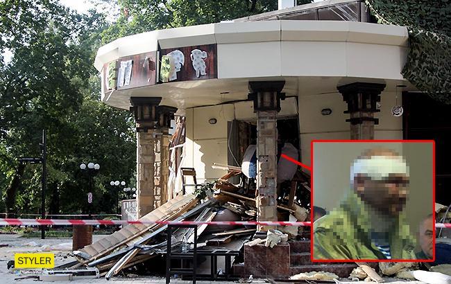 Погибли вместе: появилось фото личного охранника террориста Захарченко