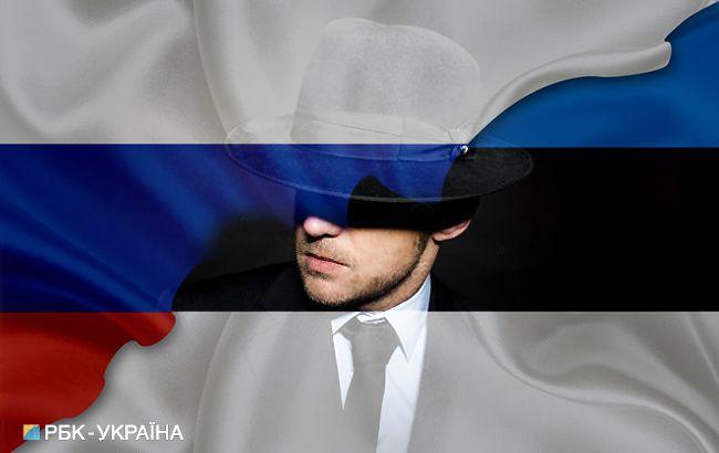 Эстонский офицер иего отец задержаны зашпионаж впользу Российской Федерации