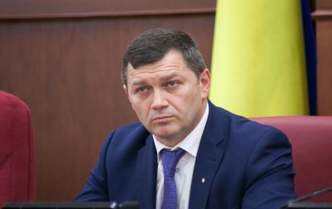 КГГА: Киеврада реструктуризировала непогашенный долг по внешним заимствованиям