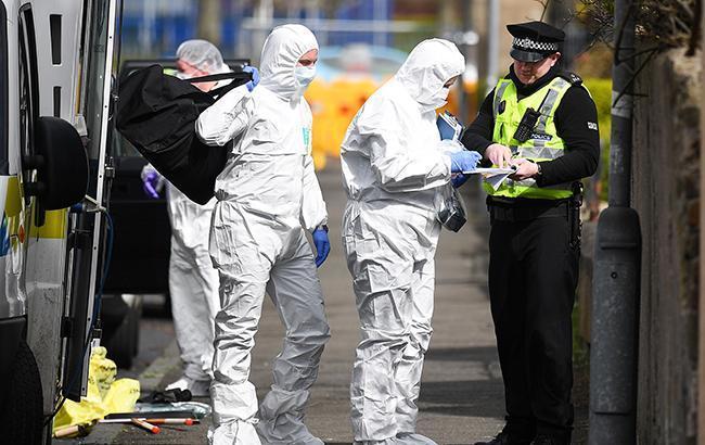 Подозреваемые в отравлении Скрипалей многократно летали в Женеву, - The Telegraph