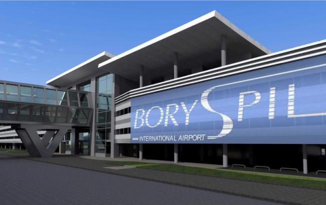 """Фото: аеропорт """"Бориспіль"""" (kbp.aero)"""