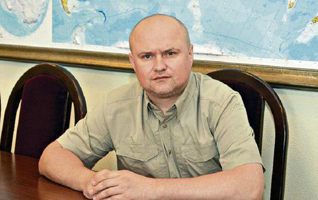 Фото: Павел Демчина (пресс-центр СБУ)