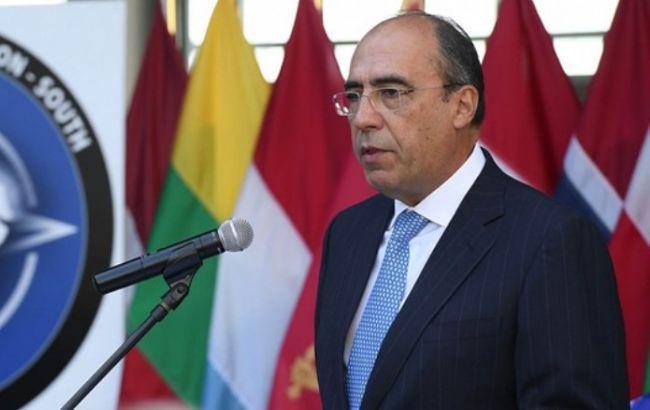 У Кабміні відбулося закрите засідання за участю представників НАТО