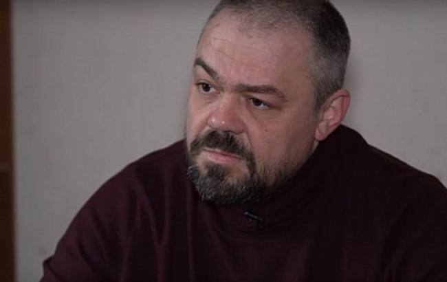 У Запорізькій області затримали підозрюваного в організації вбивства Віталія Олешка