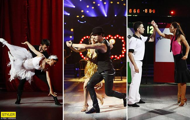 Танці з зірками 2018: как прошел четвертый эфир шоу