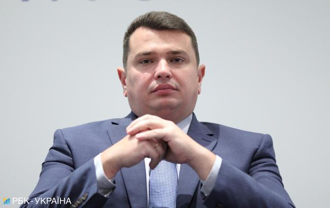 Антикоррупционный комитет ВРУ заслушает отчет Сытника 3 октября