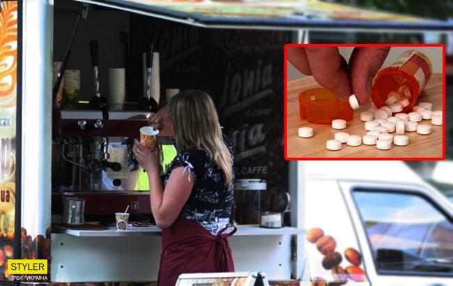 """""""Не пейте кофе в случайных местах"""": в сети рассказали о новом способе ограбления"""