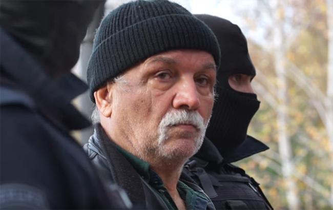 Крымскотатарский активист Чапух прекратил голодовку