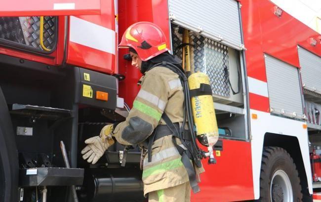 В Сумах пенсионер устроил аварию с пожаром на газопроводе, мужчина погиб