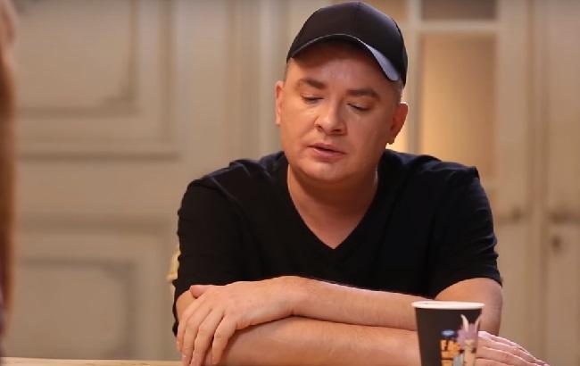 Скриншот: Андрей Данилко, кадр из видео (youtube.com/А поговорить?)
