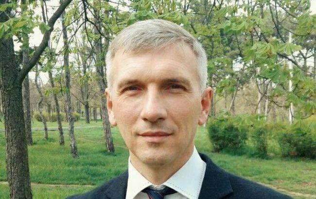 Напад на Михайлика в Одесі: в активіста стріляли з револьвера