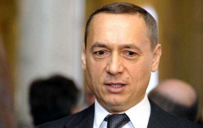 НАБ открыл два дела против Мартыненко