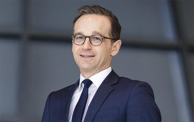 Глава МЗС Німеччини привітав новорічне перемир