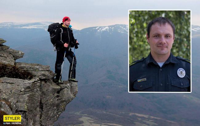 Тишина на высоте: как украинский полицейский-альпинист покоряет горные вершины мира