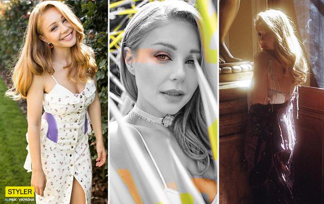 8b0c3604ac59 Тіна Кароль показала новий знімок - новини шоу-бізнесу | РБК-Україна