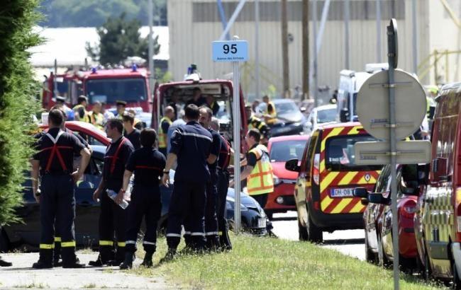 Исламисты снова заявили о себе терактом во Франции