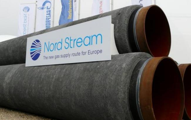 Фото: Nord Stream