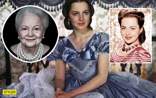 """Остання з акторського складу: як живе 102-річна зірка """"Звіяних вітром"""""""