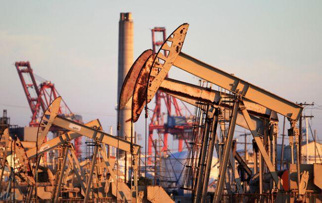 Фото: Саудовская Аравия в октябре увеличила экспорт нефти на 3,5%