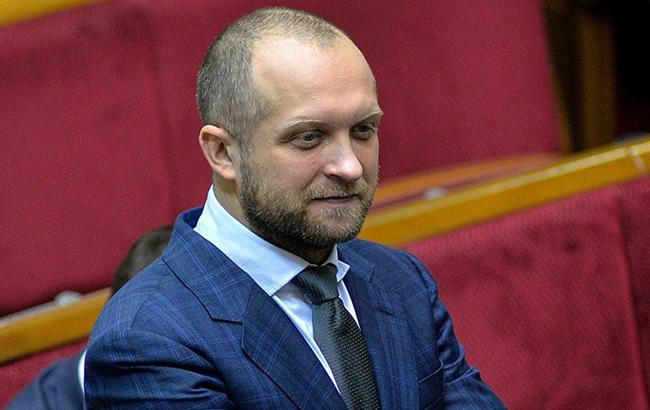 Фото: нардеп Максим Поляков (facebook.com.strumkovskij)