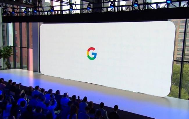 Фото: презентация Google (twitter.com/gizbot)