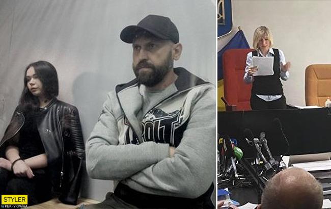 ДТП в Харькове: суд пересмотрит результаты всех экспертиз из-за адвоката Дронова