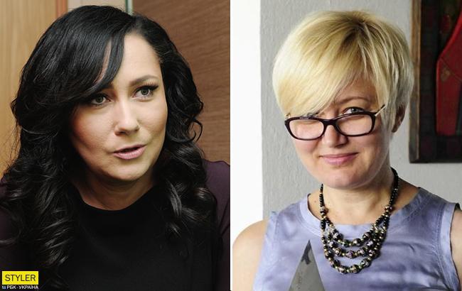 """""""Языковой"""" скандал на ТВ: известный продюсер выступила в поддержку Ницой"""