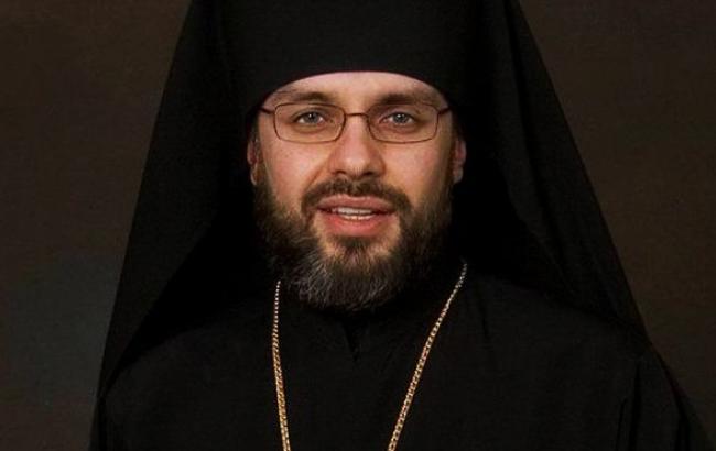 Екзарх Даниїл розказав, коли буде ухвалене офіційне рішення про надання томосу Україні