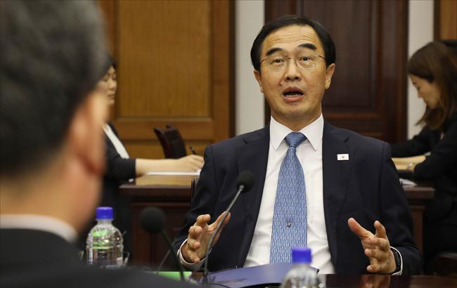 Південна Корея не збирається знімати санкції з КНДР