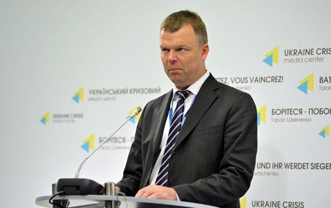 Война на Донбассе не закончится, пока виновных не привлекут к ответственности, - Хуг