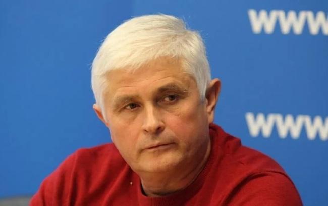 Фото: Юрий Крутько, председатель Аграрной партии Украины (пресс-служба)