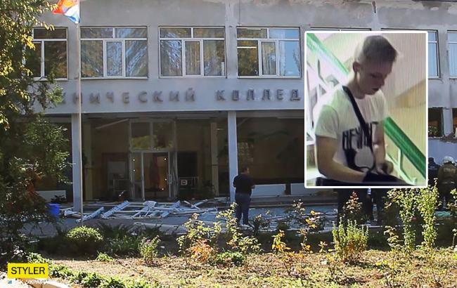 Теракт в Керчі: бабуся керченського стрілка розповіла про характер онука