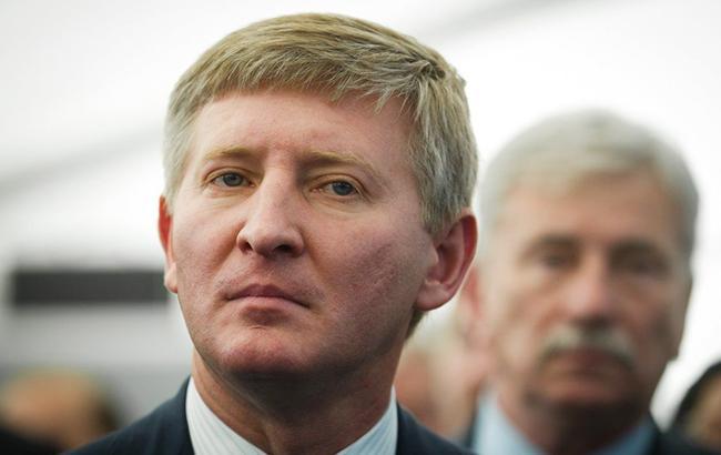 В чем ГПУ и ГФС подозревают предприятия Рината Ахметова