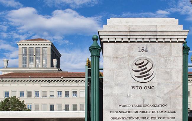 Фото: ВТО (wto.org)