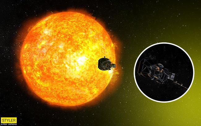 Солнечный зонд NASA побил 42-летний рекорд