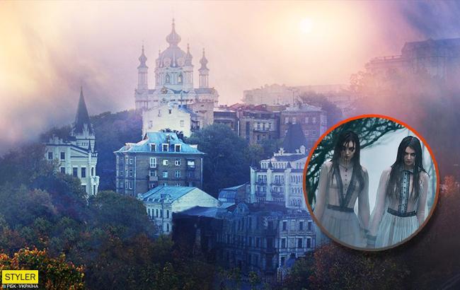 10 найбільш містичних місць Києва: підземна в'язниця, закинута психлікарня і не тільки