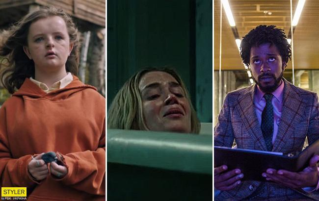 журнал Forbes опубликовал рейтинг самых страшных фильмов