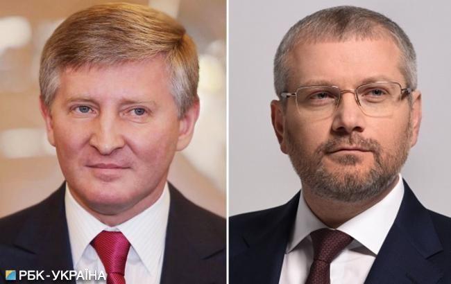 Александр Вилкул как запасной вариант Ахметова