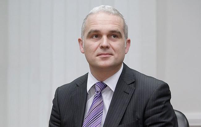 Верховний суд поновив на посаді підозрюваного у держзраді суддю Чорнобука