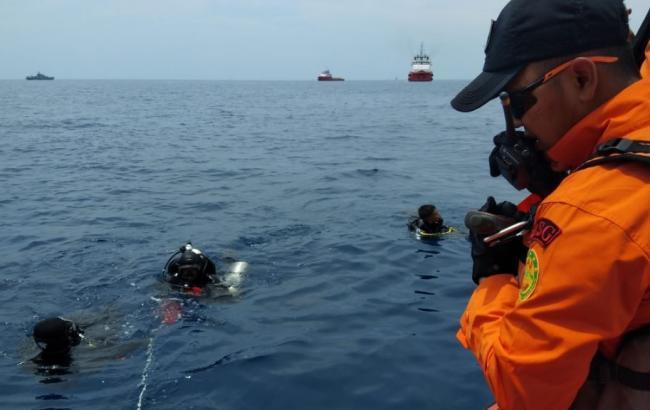 Влада Індонезії виключила ймовірність вибуху на борту Boeing