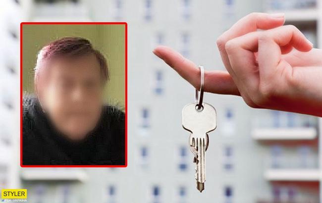 У Києві пенсіонерка-шахрайка здавала одну і ту ж квартиру різним людям
